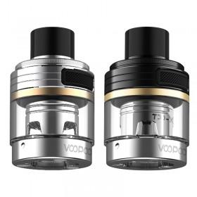VooPoo TPP-X Pod di ricambio senza coil Silver (1pz)