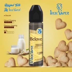 Iron Vaper Belove - Concentrato 20ml