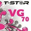 T-Star VG 70 Glicerina da 70ml
