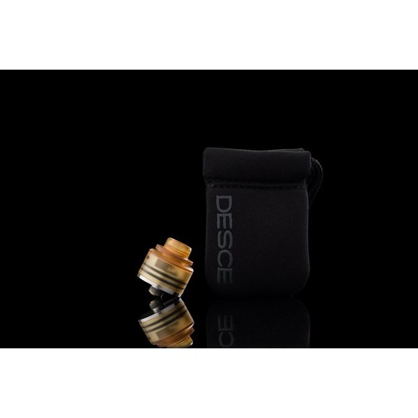 DESCE - ATTY NEO SLEEVE - BLACK