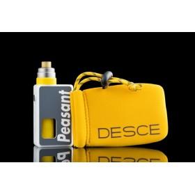 DESCE - NEO SLEEVE - MINI - Mustard/Brown