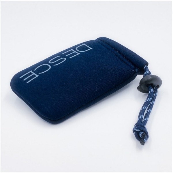 DESCE - NEO SLEEVE - MINI - NAVY/VENICE BLUE