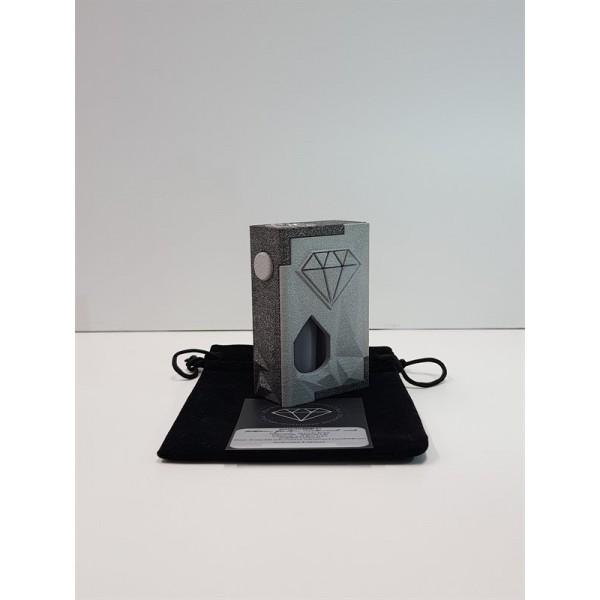 Diamond - Box BF - Allumide asphalt black/Allumide grey