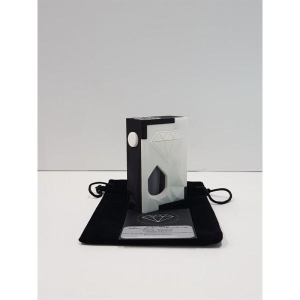 Diamond - Box BF - Poliammide black/Poliammide white