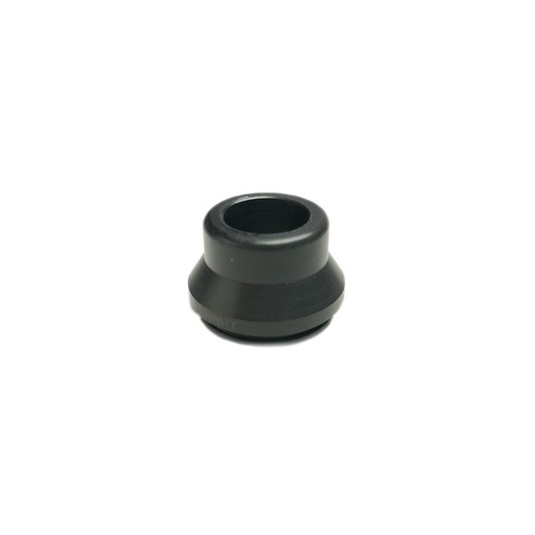 DISTRICT F5VE - SUMMIT CHUBBY 22MM - Black Delrin
