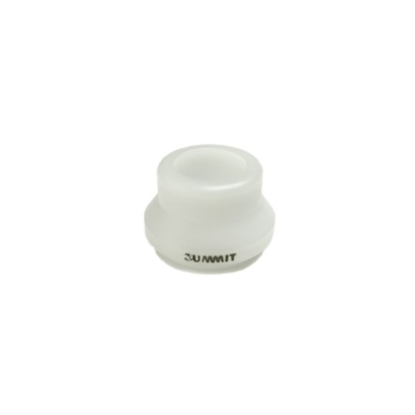 DISTRICT F5VE - SUMMIT CHUBBY 22MM - White Delrin