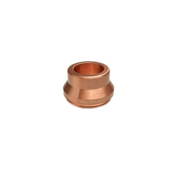 DISTRICT F5VE - SUMMIT CHUBBY 24MM - Copper