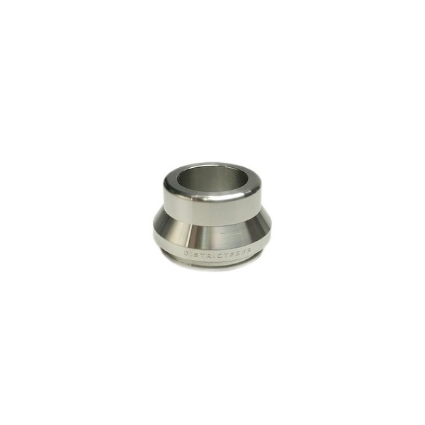 DISTRICT F5VE - SUMMIT CHUBBY 24MM - Stainless Steel