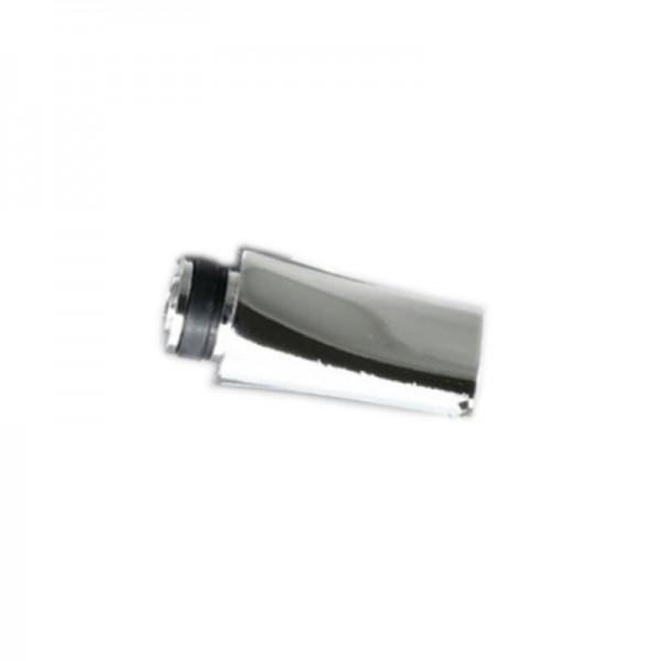 DRIP TIP - JUSTFOG Ultimate 1453 Metallo