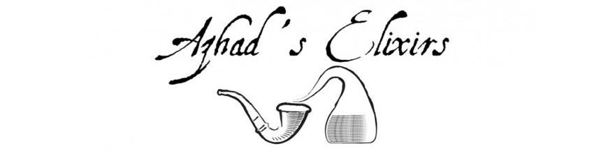 Aromi Azhad`s Elixirs