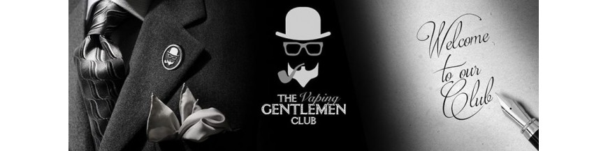 Aromi Vaping Gentlemen Club