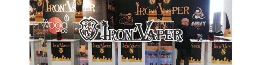 Concentrati Iron Vaper