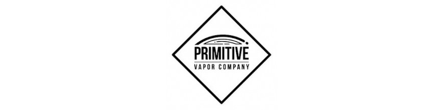 Primitive Vapor Shot Series