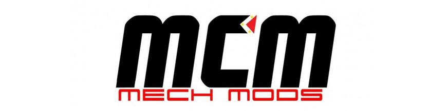 MCM Mods