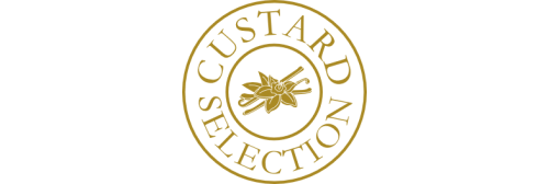 Vapehouse Custard Selection