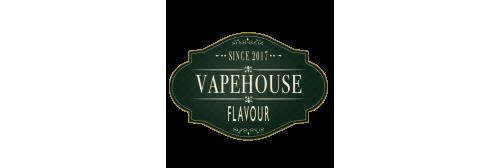 Vapehouse Flavour Line
