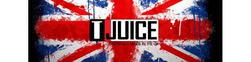 Aromi T-Juice 30ml