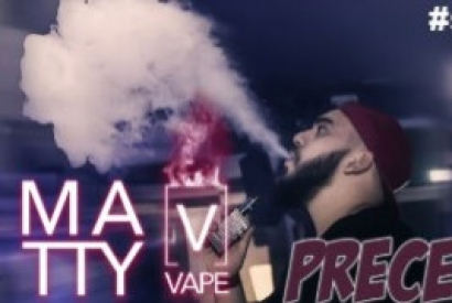 Matty Vape Canale Youtube